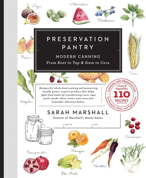 Providore fine foods preservation pantry canning class book signing preservationpantrycoverg forumfinder Image collections