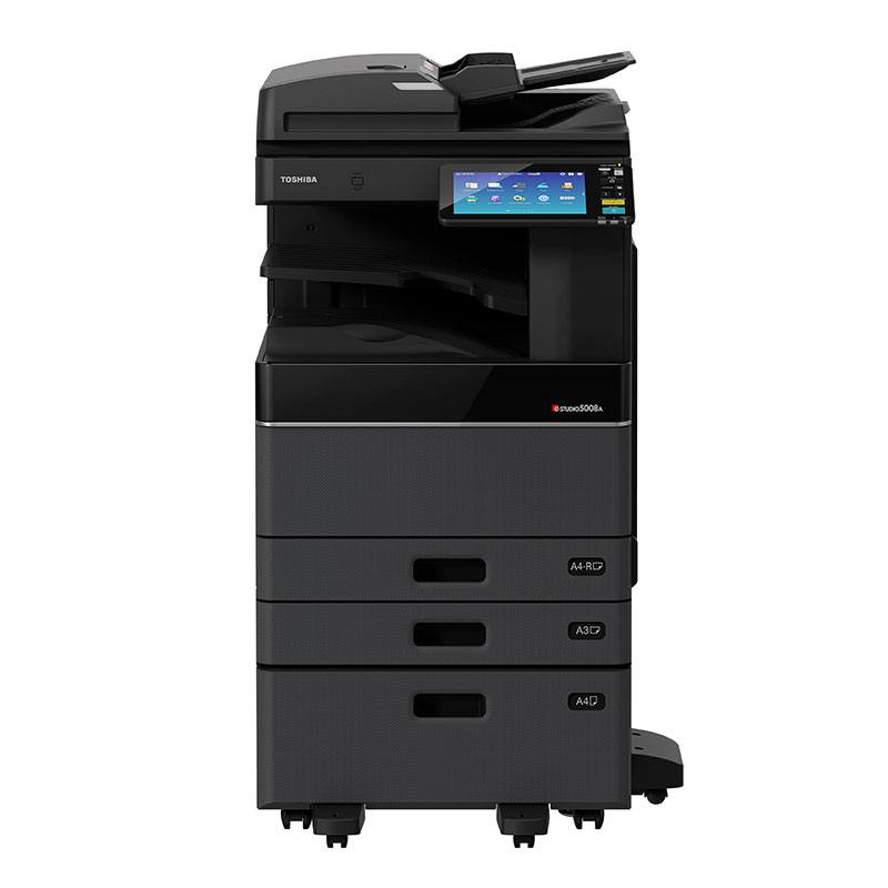 Toshiba ES2505AC - Colour Photocopier, Printer, Scanner and Fax