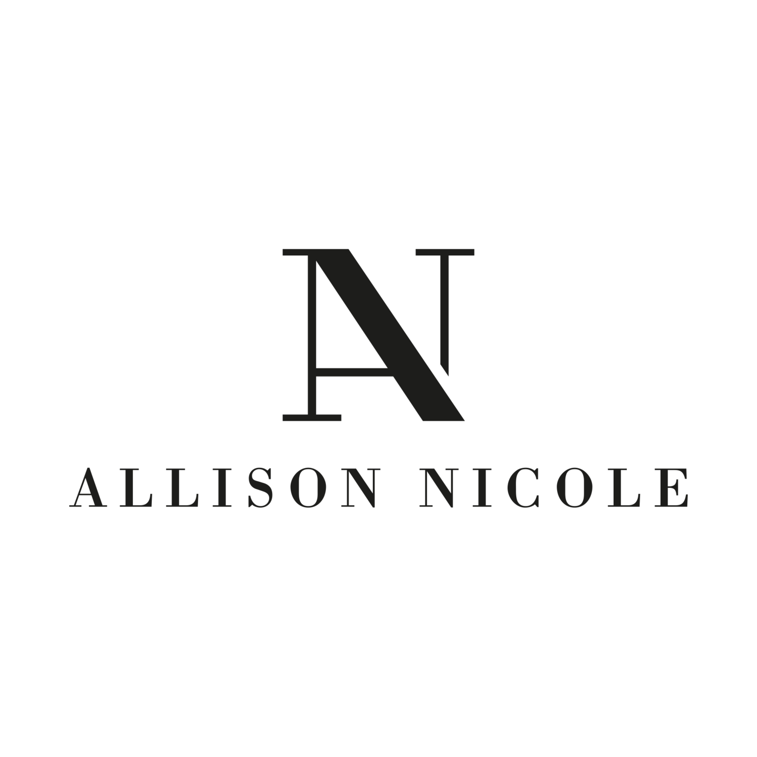 Allison Nicole Designs