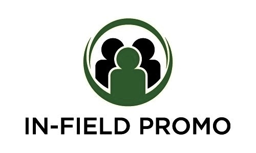 In-Field Promotional Staffing