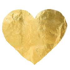 SOULFUL SISTERHOOD - GOLD HEART