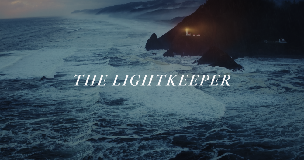 The Lightkeeper (2017)