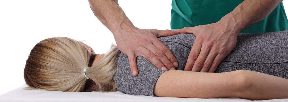 Structural Osteopathy -