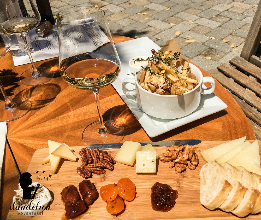 Folktale Winery, Carmel, CA