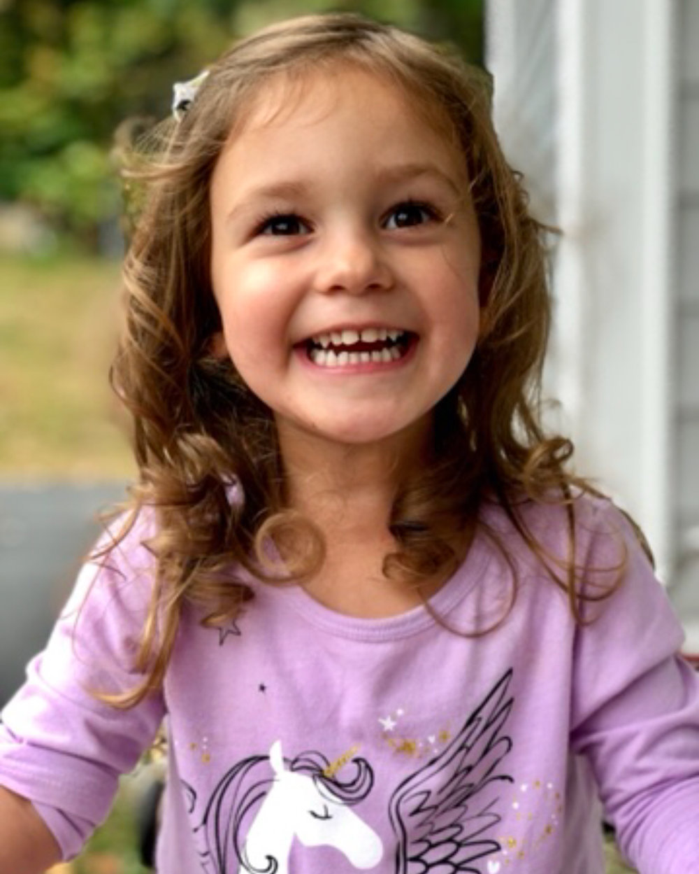 Why do I need help? - I am a single mother of a beautiful, bright three year old named Willa. Since my disease worsens with activity and improves with rest, I now require assistance with daily tasks of living to avoid respiratory crisis. Willa fights hard to be brave for me while I fight hard to get better for her.