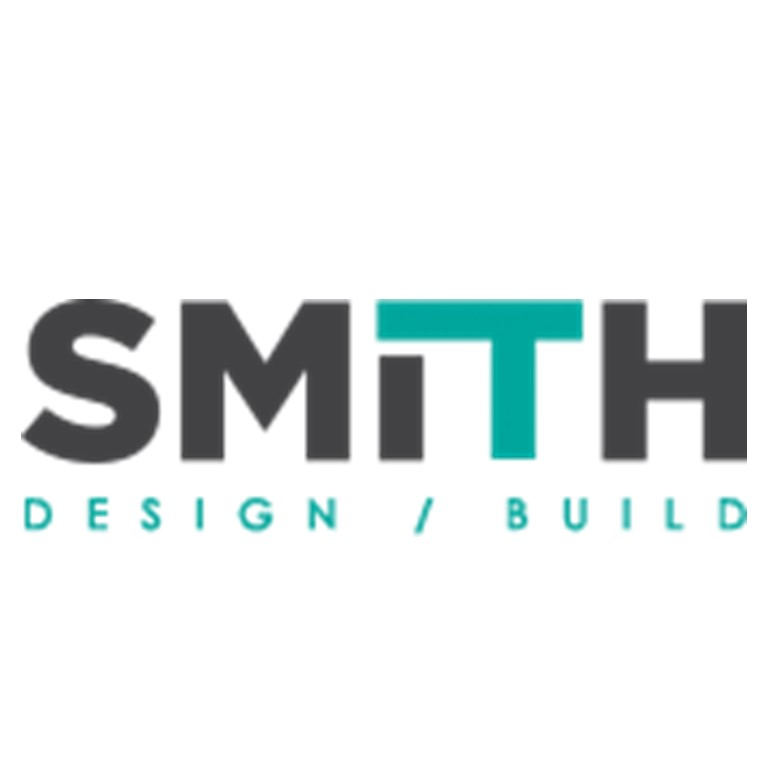 """I wrote copy for Smith Design Build's """"Our Advantage"""" and """"Service"""" page. Click the logo to view the website and that copy."""