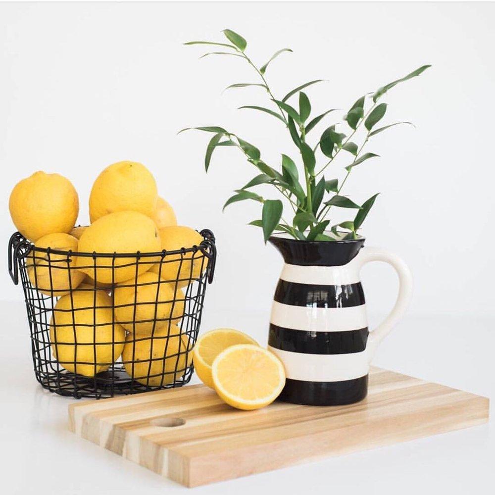 Copy of Lemon Mint