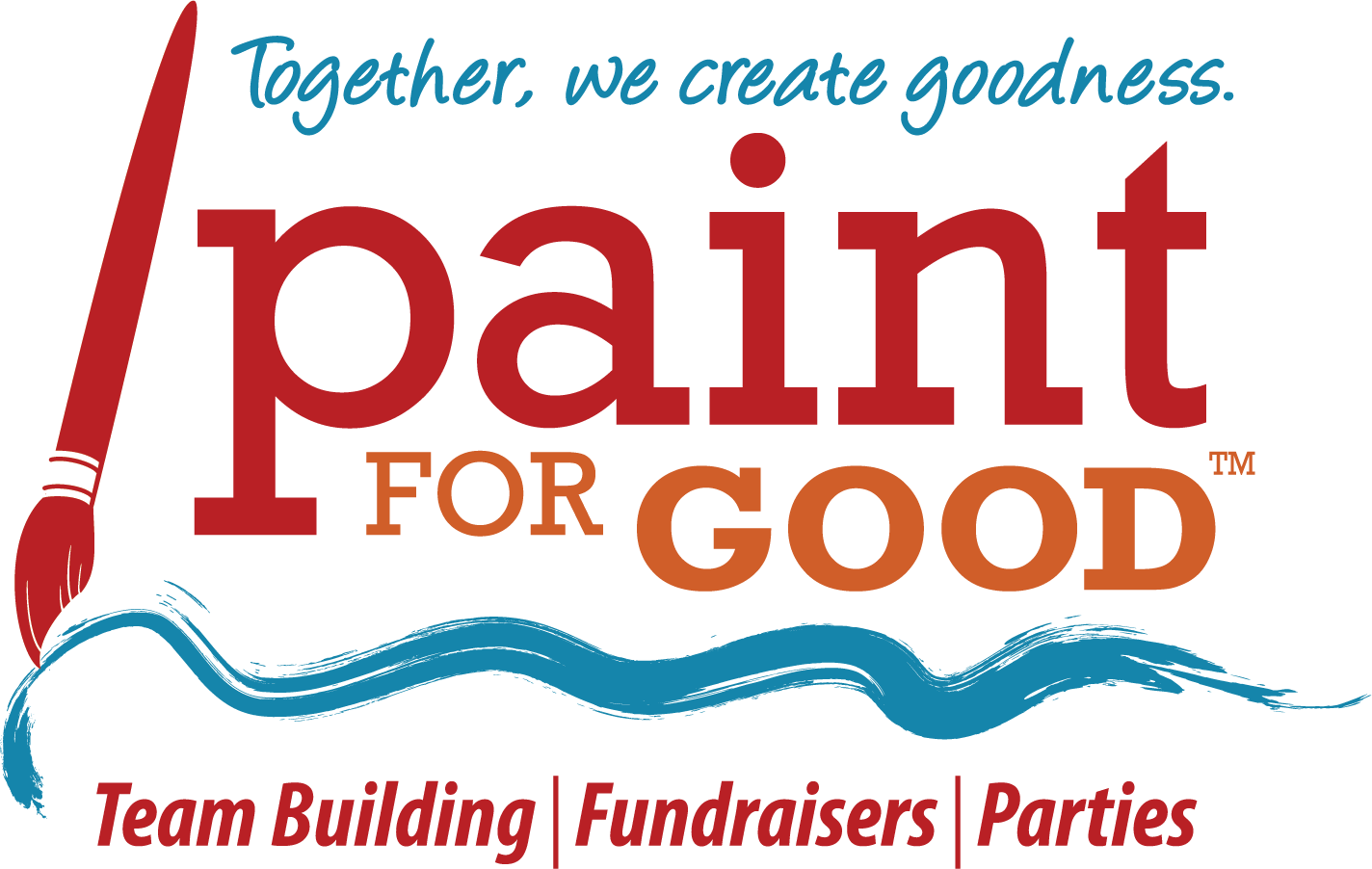 Paint For Good