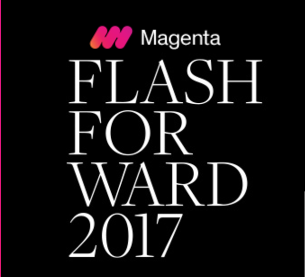 Flash Forward 2017 Emerging Photographer