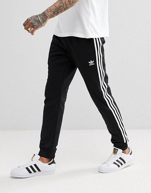 ADIDAS JOGGERS - Great pair of sweatpants for your man to throw on.