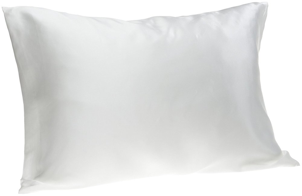 silk pillow case: better for your skin and hair!!!