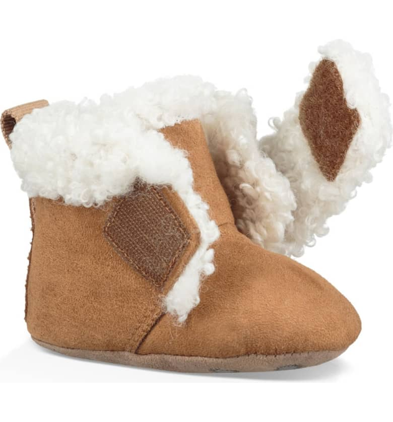 the cuuuutest little uggs I've ever seen.