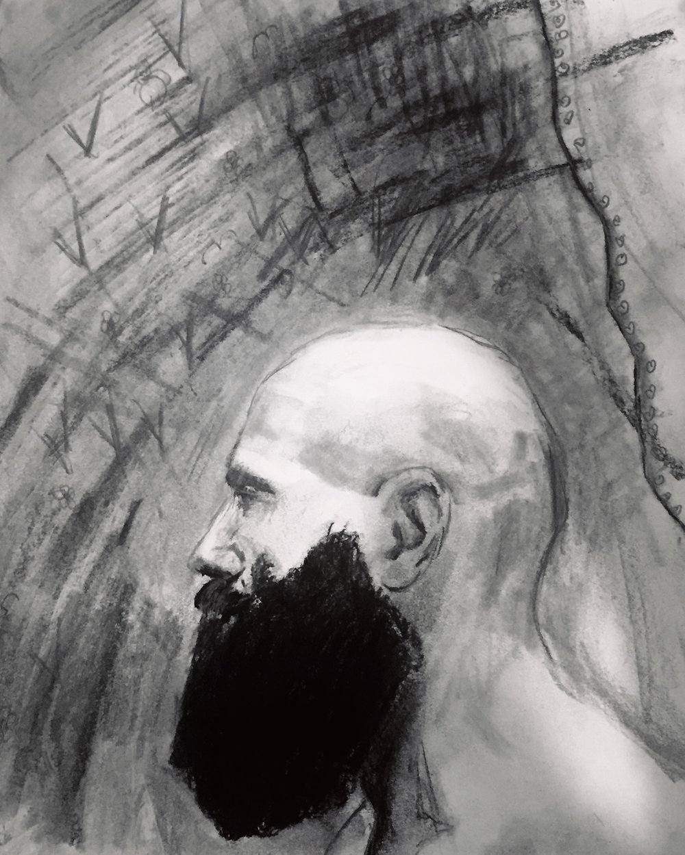Dark Beard