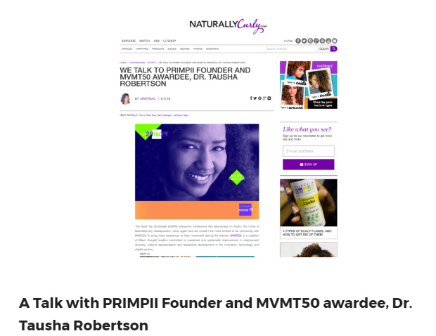 MVMT 50/ Naturallycurly.com