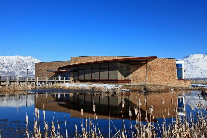 Bear River Bird Refuge Visitor Center.jpg