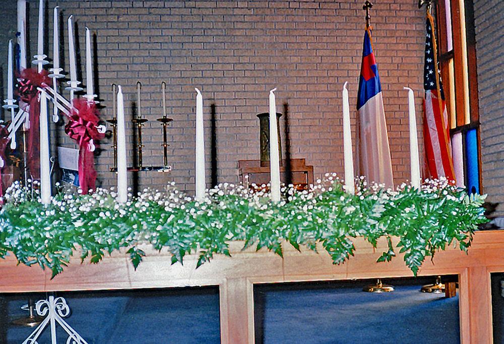 Redeemer Lutheran Church (New Mexico)