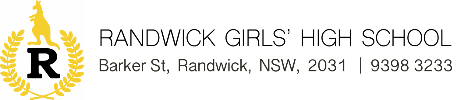 Randwick Girls High School