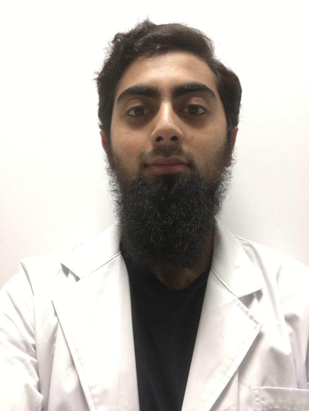 Mohammed Tayyib Khan