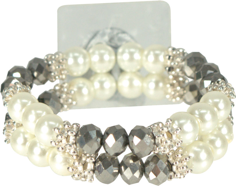 Quartz Bracelet- Moonstone