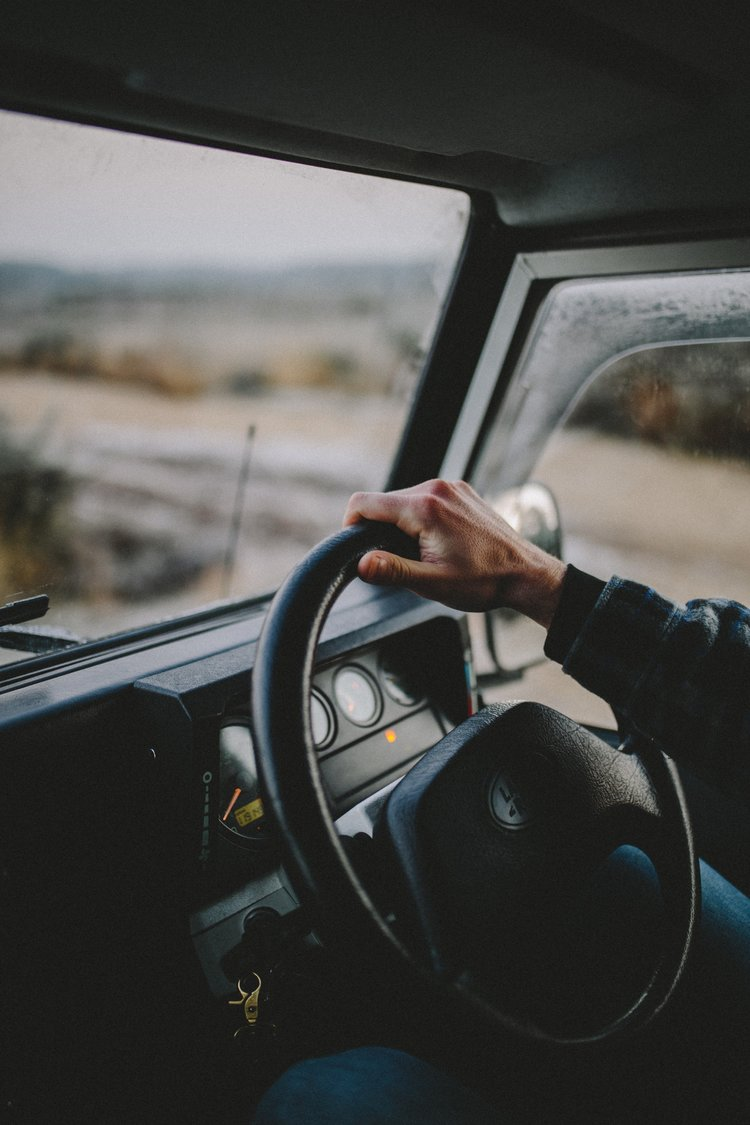 do you tip medical transport drivers