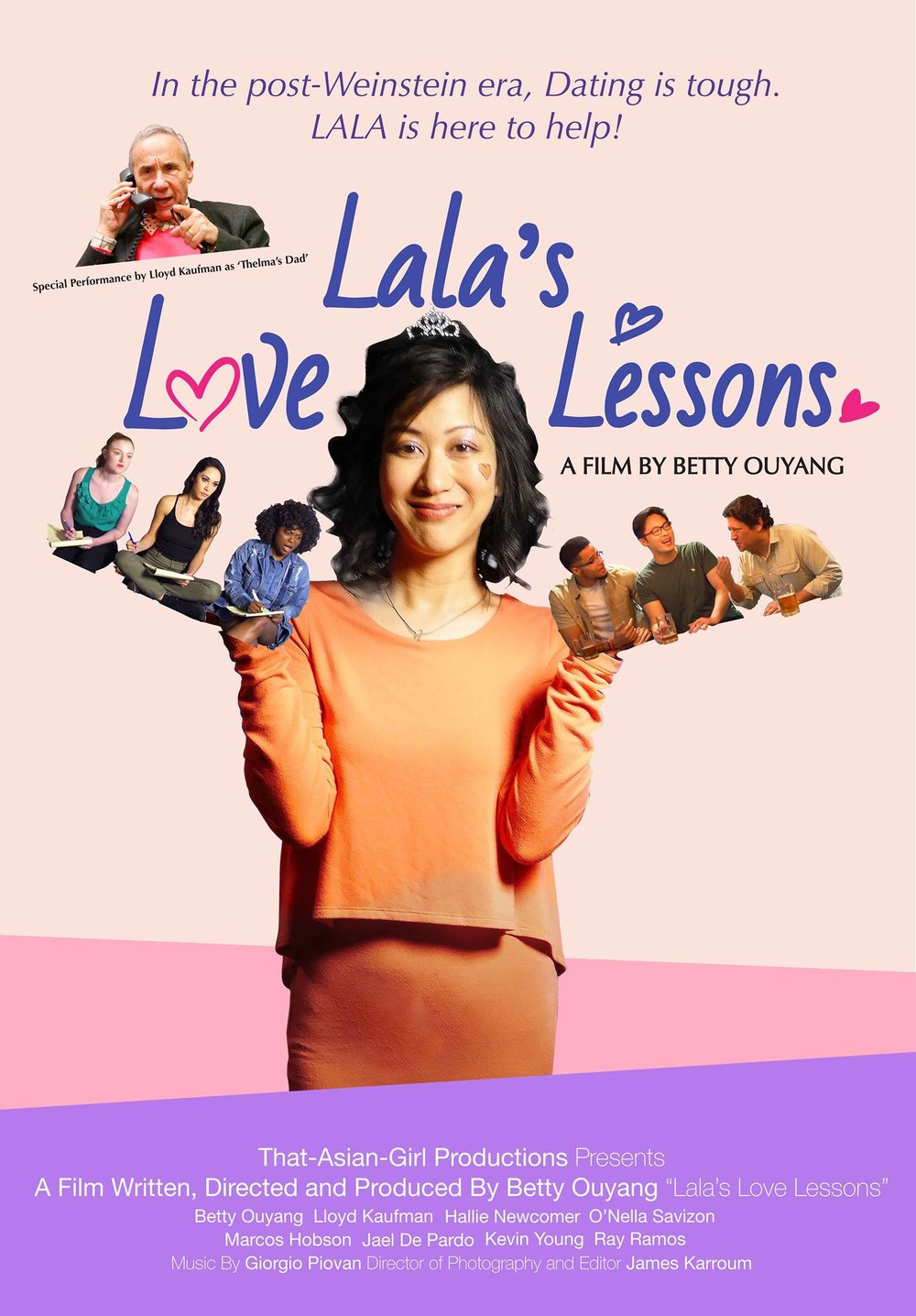 LaLa's Love Lessons 2018