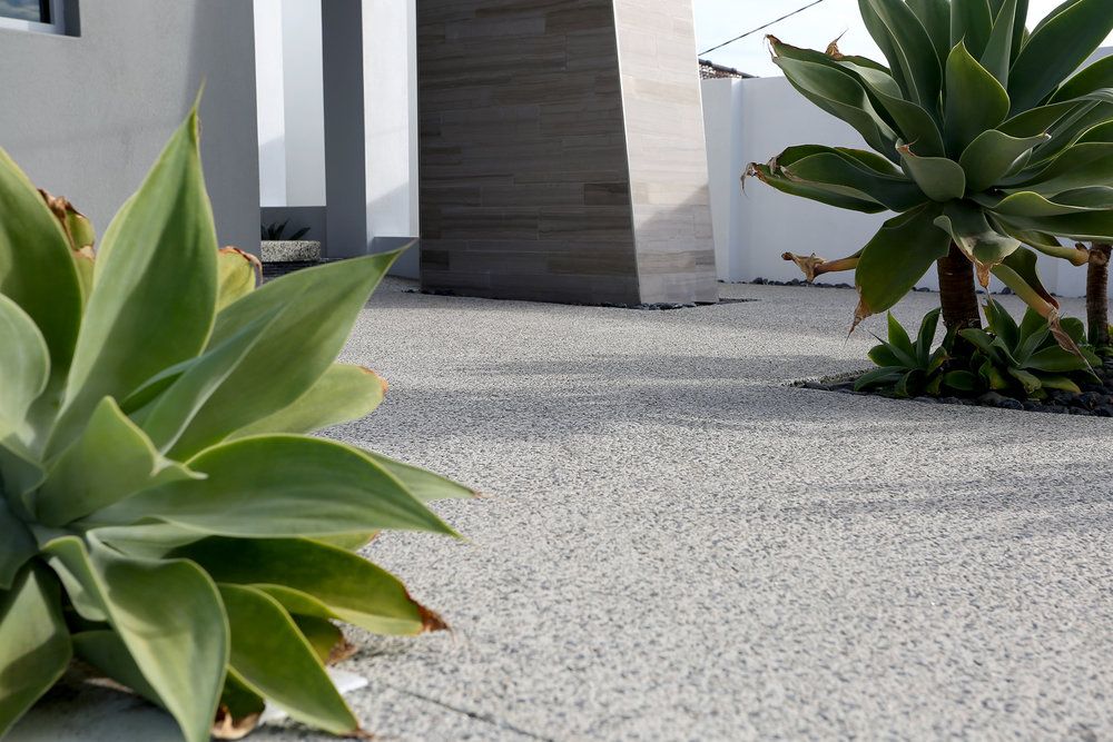 Sorrento Stone. Perth Concrete Specialists. Exposed Aggregate Concrete
