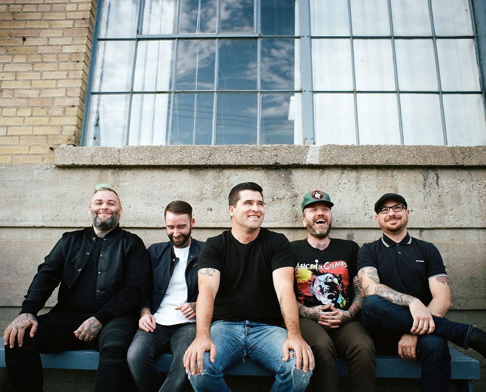 Alexisonfire press image