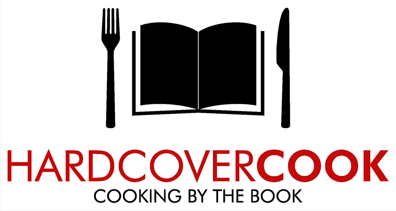 Hardcover Cook