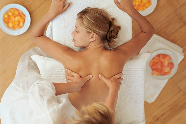 SPA DAY PACKAGES -