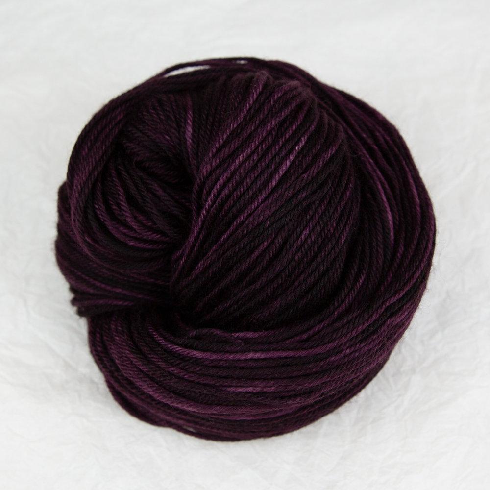Purpleheart