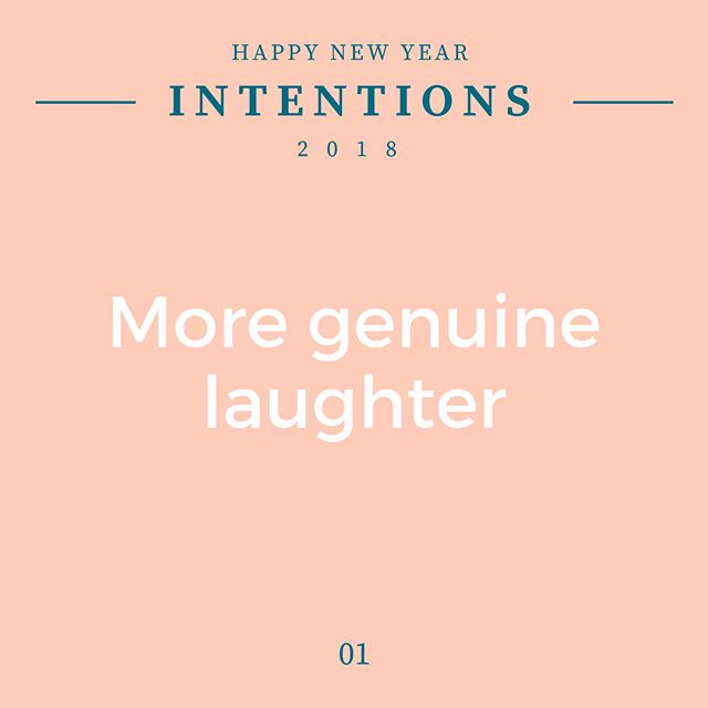 Joy Spreader @josie.r.nelson inspired us to set intentions, not necessarily goals, this year! We thought we'd share some of ours. What do you look forward to in 2018? . We wish you more fun, more friendship, and more moments worth remembering this year! . . #MoreMondays #spreadlove #spreadjoy #spreadjoysd #newyearseve #newyear #newyearnewme #intentions #goalsetting #mondaymotivation #passion #liveyourlife #loveyourlife #liveyourdreams #sandiego #sdcreatives #creativemornings