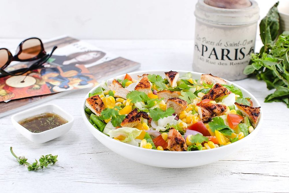 Chicken Fajita Salad (Non Veg).jpg