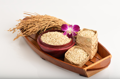Diabetes - Eating a lot of whole grains, such as brown rice, is associated with reduced risk of several diseases, including Type 2 diabetes. Brown rice might also be beneficial for those already with Type 2 diabetes.