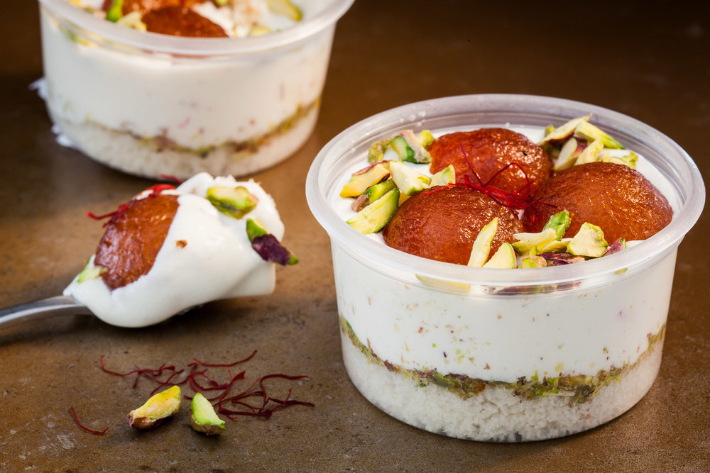 - Gulab Jamun Creamcheese Mousse (Eggless)28,616 creamy wonders shared
