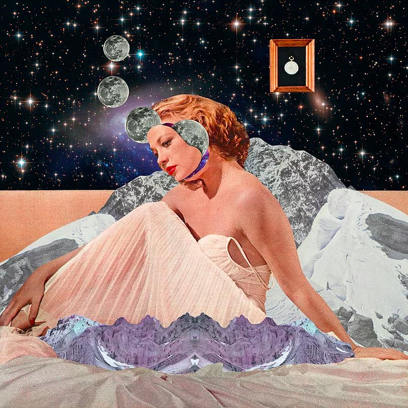 Collage by Sean Eidder