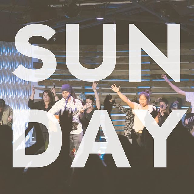 Don't miss church this Sunday! We've got some exciting news to share with you! God's brewing a new and fresh season ahead! . 8am & 10am - Ward Theater