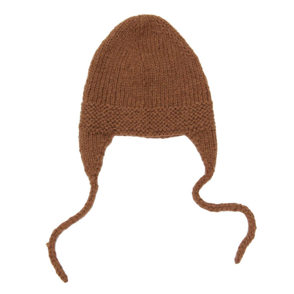 Baby alpaca hat camel brown petit kolibri jpg 500x500 Camel hat dc3638a17fda