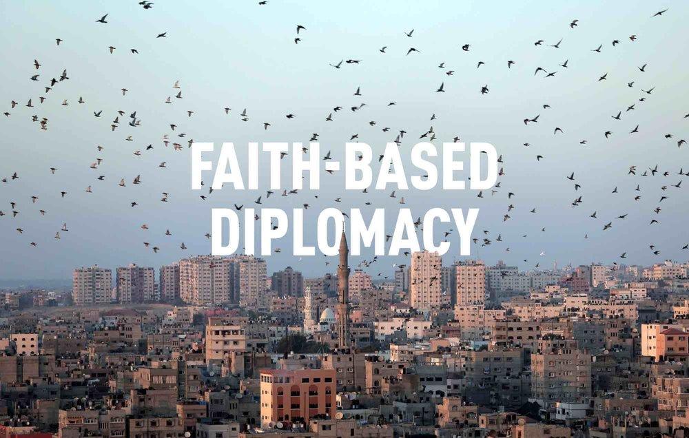 Matter - Faith-Based Diplomacy