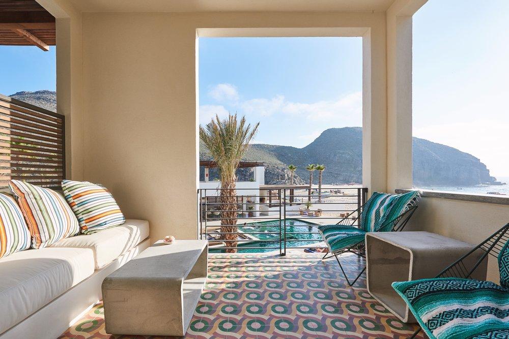 Hotel San Cristóbal - poolside king with ocean view - by Nick Simonite.jpg