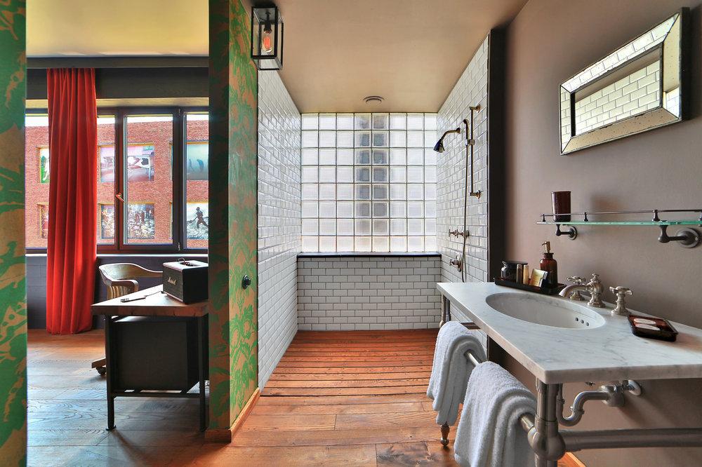 Rooms Hotel - Design Hotels™