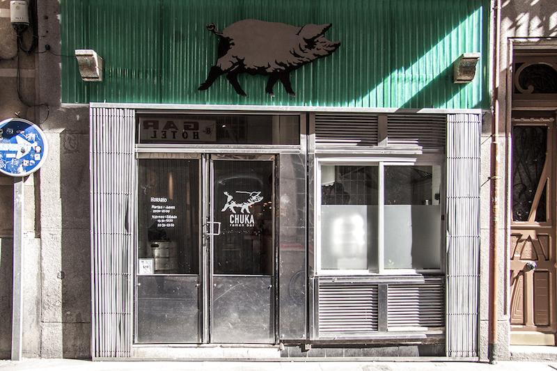 Chuka Ramen Bar