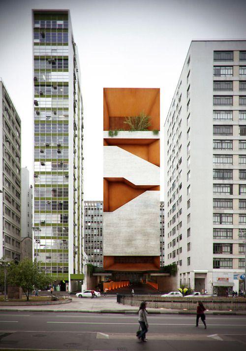 Photo: Arquitetos Associados