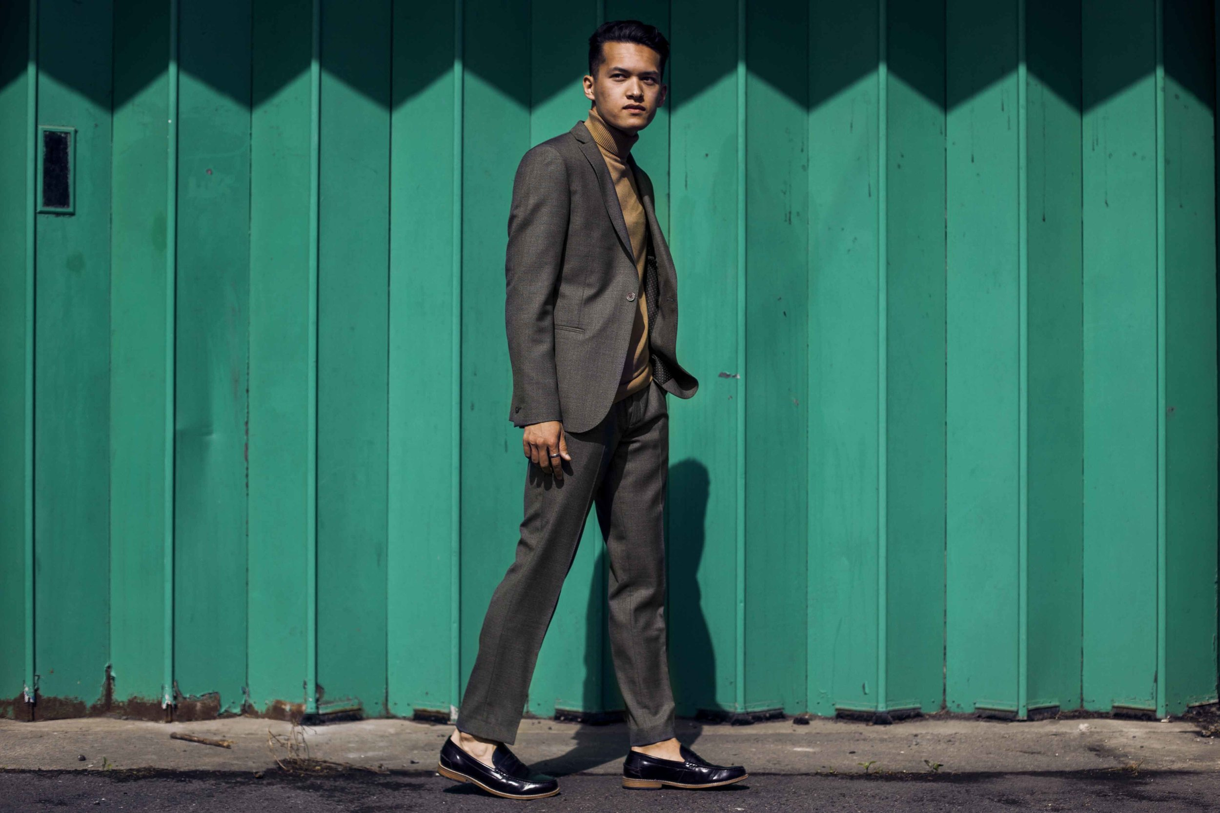 How I Style My Tm Lewin Suit Mens Fashion Lifestyle And Travel Blog