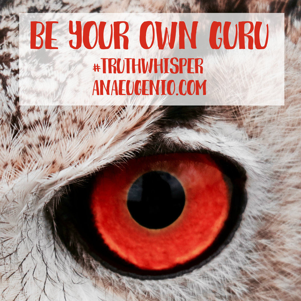 be-your-own-guru-truthwhisper-ana-eugenio-massimo-mancini-unsplash