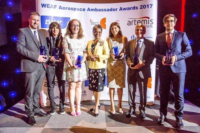 WEAF Aerospace Ambassador Awards winners - Copy.jpg