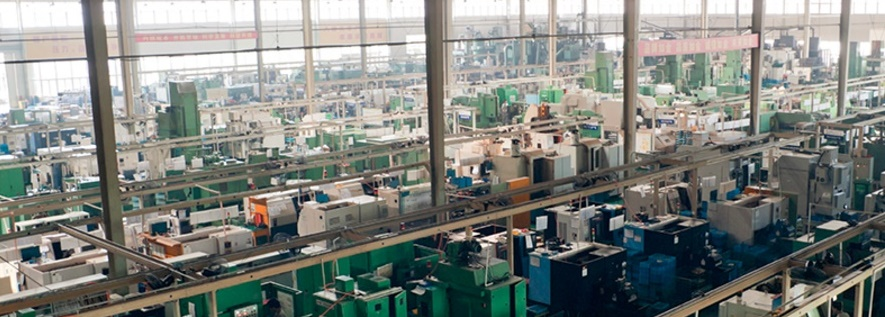 How to Find a Manufacturer in China — NUTT-Plastic Mold