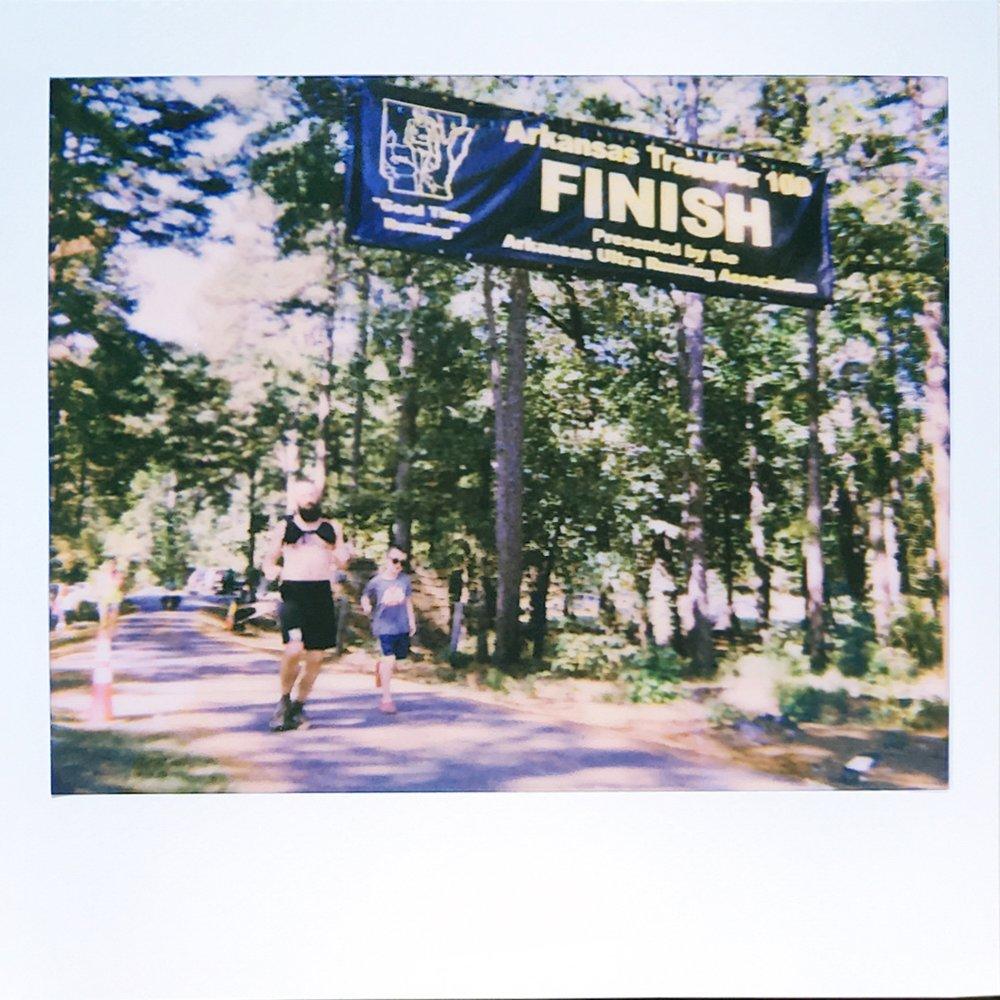 The third straight finish for Kurt