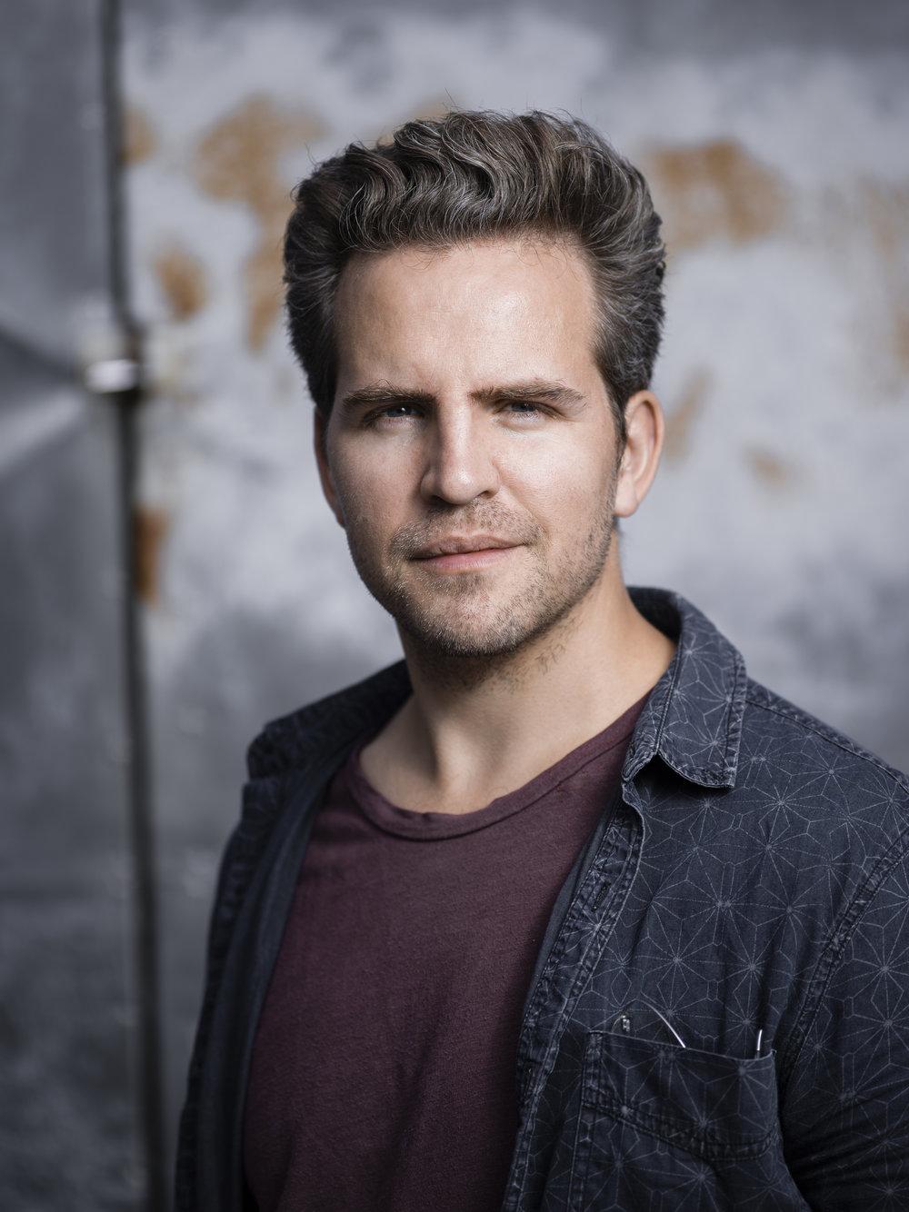 Daniel James Aadne