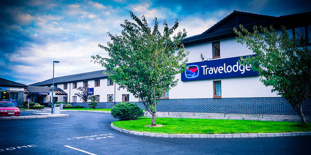 Travelodge Limerick Ennis Road