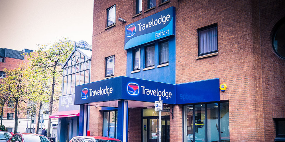 Travelodge Belfast